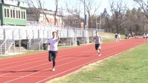 Hopkinton Hillers Boys Track
