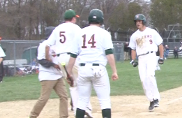 Hillers take down Ashland 6-5
